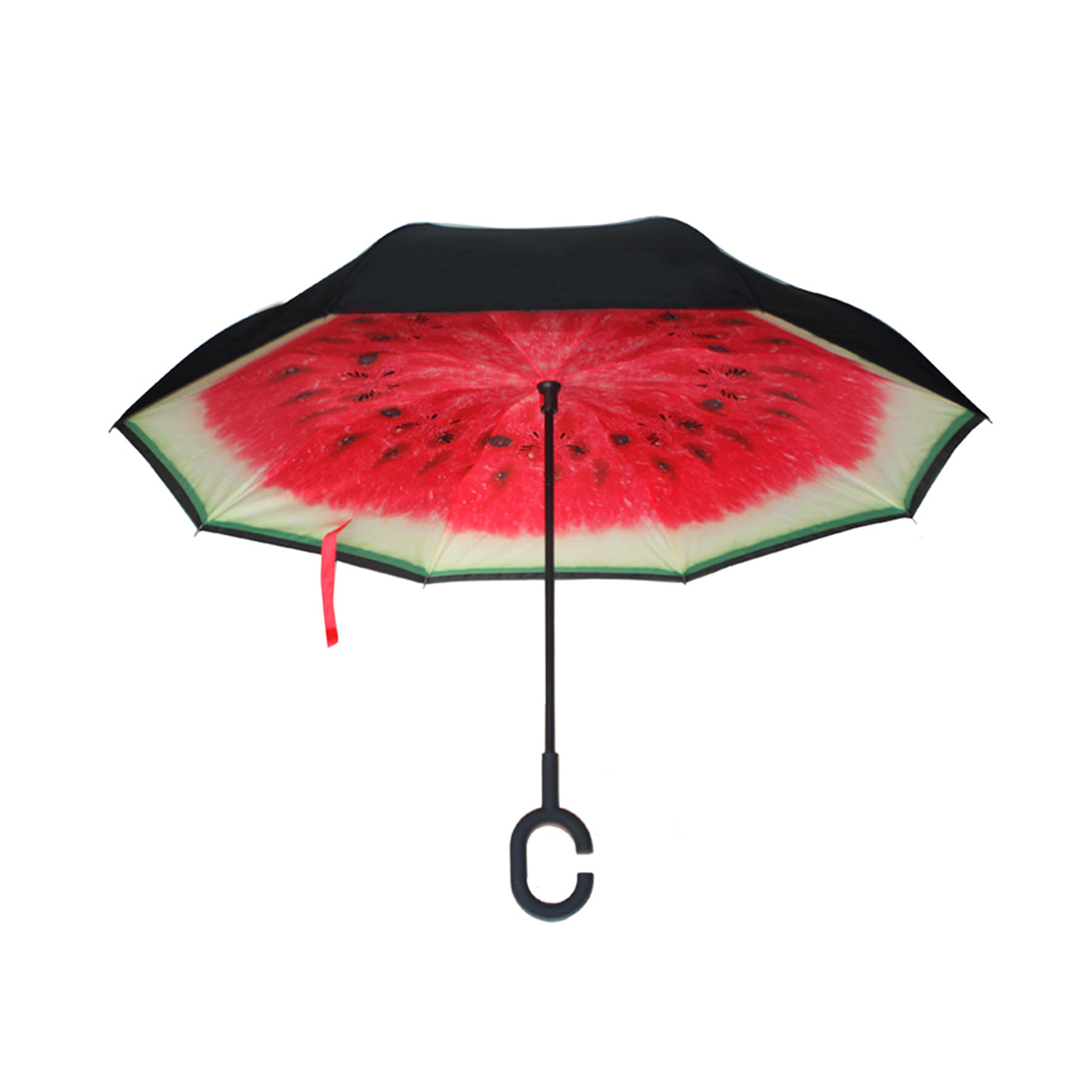 Upside Down Umbrellas // UU527 // Reversible
