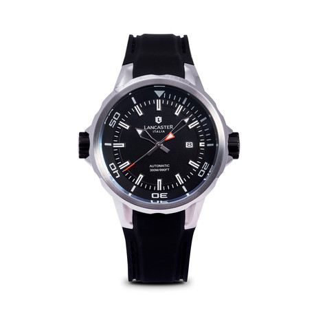 Lancaster Space Shuttle Automatic // OLA0668S/SS/NR/NR