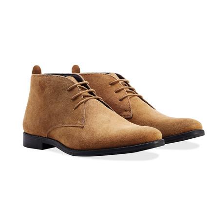 Desert Boot // Tan (UK 7)
