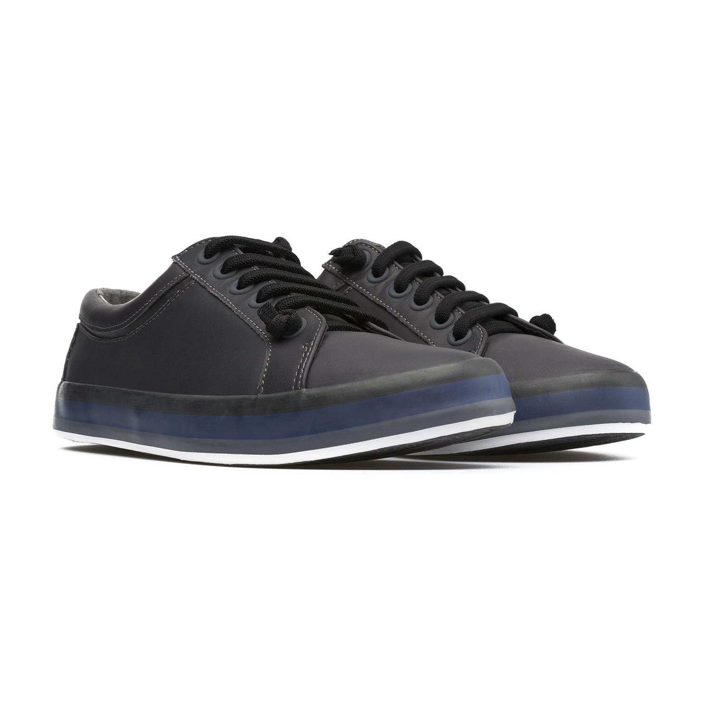 ANDRATX - Sneaker low - dark gray ZlMzYsWIh