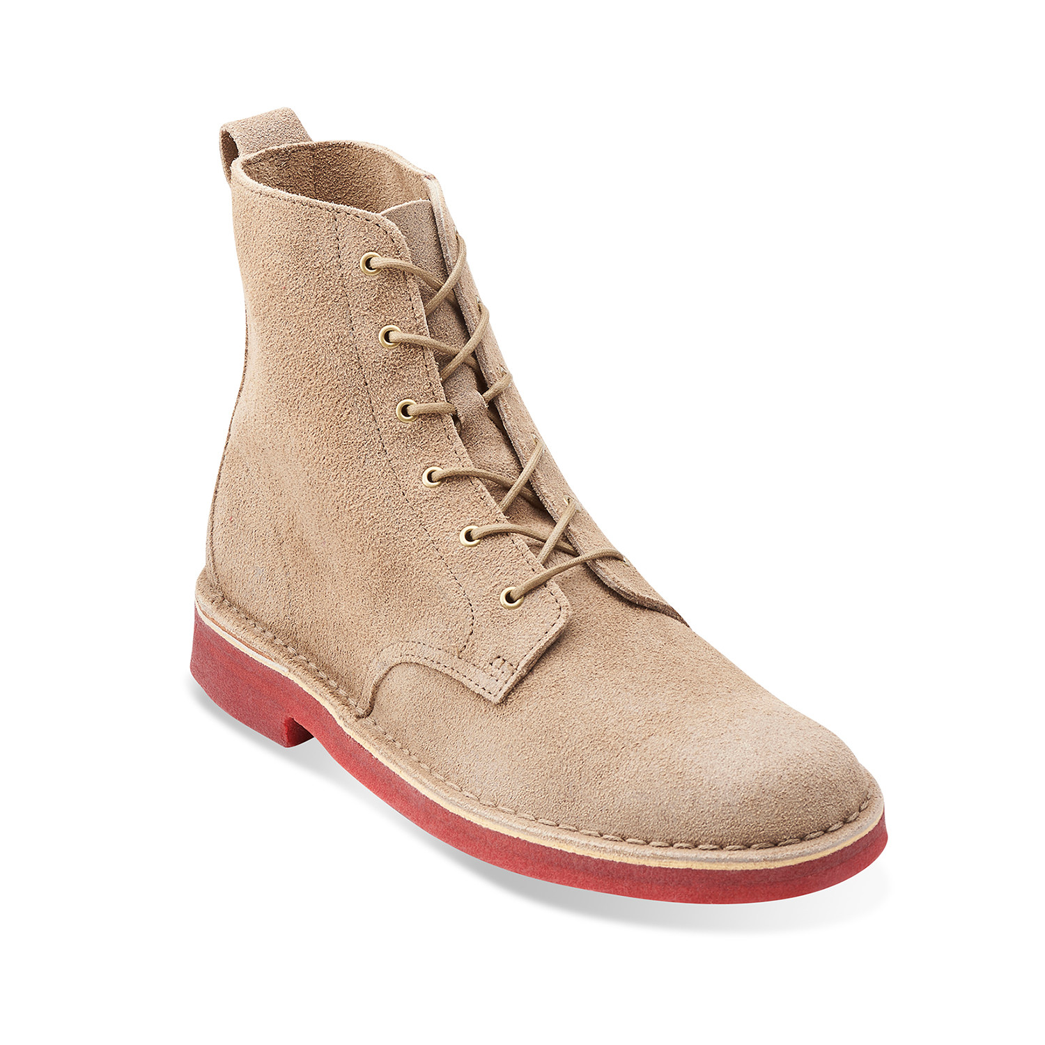 desert mali boot taupe distressed us 9 clarks touch of modern