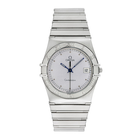 Omega Constellation Quartz // 2284.5 // Pre-Owned