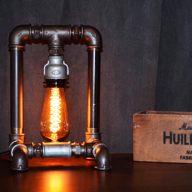 Pipe Lamp // PP073
