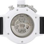 U-Boat Flightdeck Chronograph Automatic // 7095