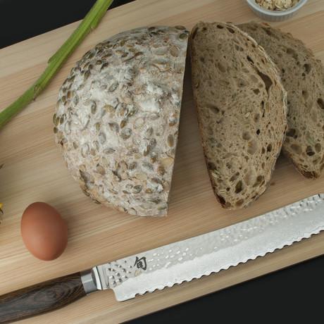 "Premier // Bread 9"""