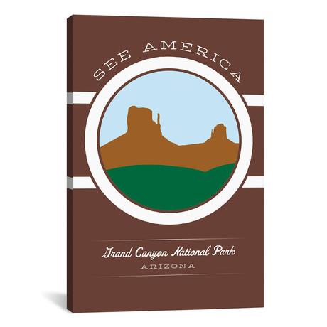 Grand Canyon National Park I