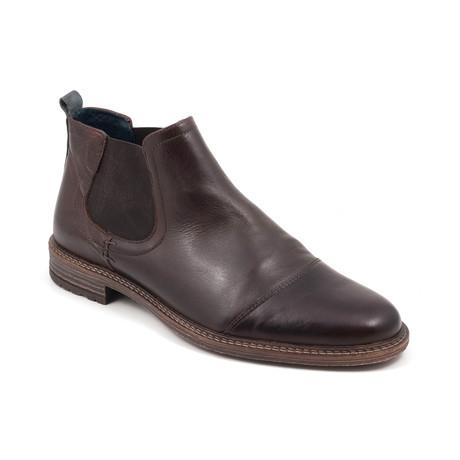 Hyde Chelsea Boot // Brown (US: 8)