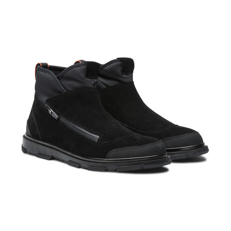 Storm Gaiter // Black (US: 7)