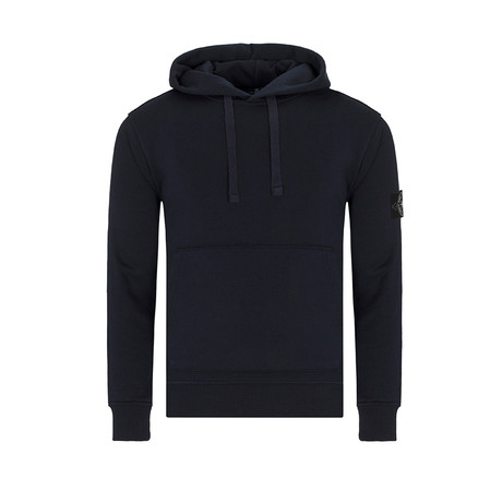 Ulysses Sweatshirt // Navy