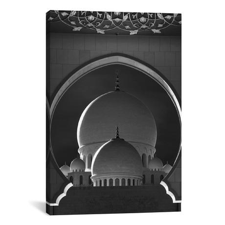 """Dome Framing (26""""W x 18""""H x 0.75""""D)"""