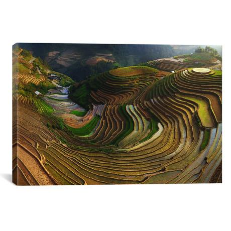 Mu Cang Chai, Vietnam I