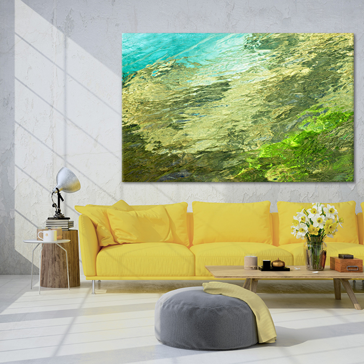 Fantastic Art For Large Wall Spaces Elaboration - The Wall Art ...
