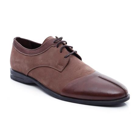 Ervin Shoe // Brown