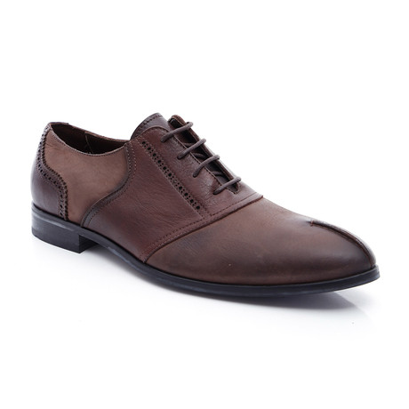 Ford Shoe // Brown