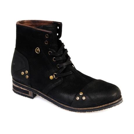 Nigel Shoe // Black
