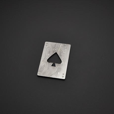 Ace // Spade