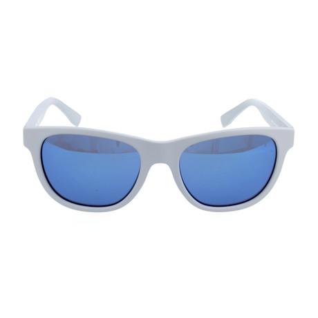 Arthur Sunglasses // Grey Matte