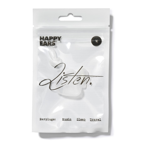Happy Ears // Medium // Set of 2