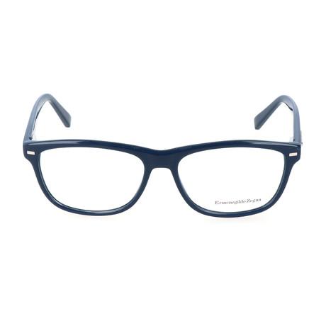 Igone Frame // Navy Blue