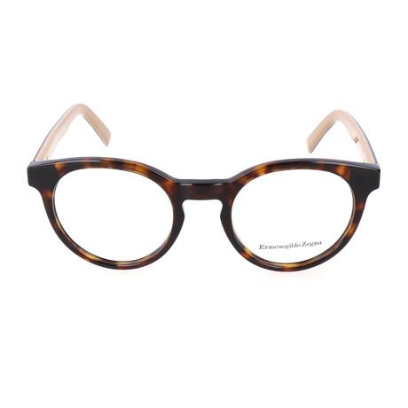 Mauricio Optical Frame // Tortoise