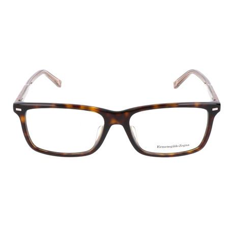 Rogelio Optical Frame // Tortoise