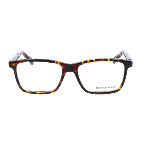 Eliazar Optical Frame // Tortoise