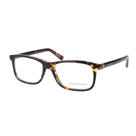 Men's Adora Optical Frames // Tortoise