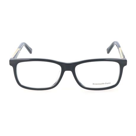 Rufo Optical Frame // Black