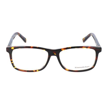 Adora Optical Frame // Tortoise