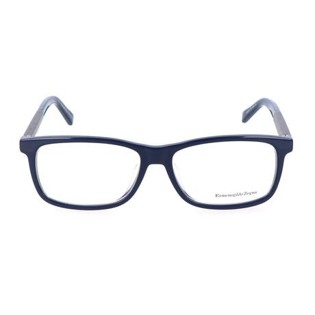 Adora Optical Frame // Navy Blue