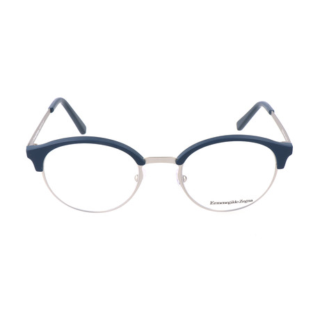 Jacinto Optical Frame // Navy Blue