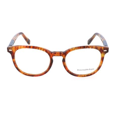 Ignacio Optical Frame // Amber