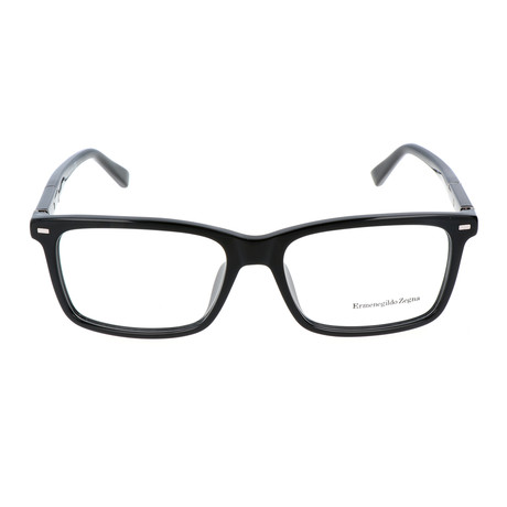 Luciano Optical Frame // Black