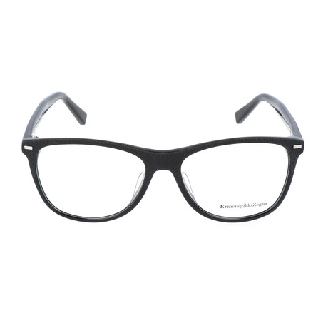Tomas Optical Frame // Black