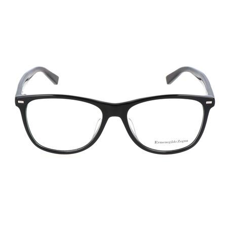 Matias Optical Frame // Black