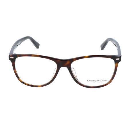 Ivan Optical Frame // Brown Tortoise
