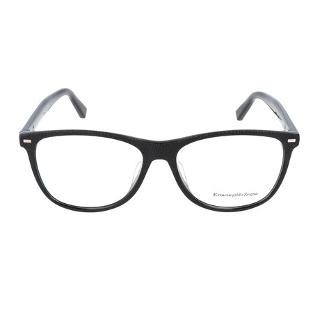 Cristo Optical Frame // Black