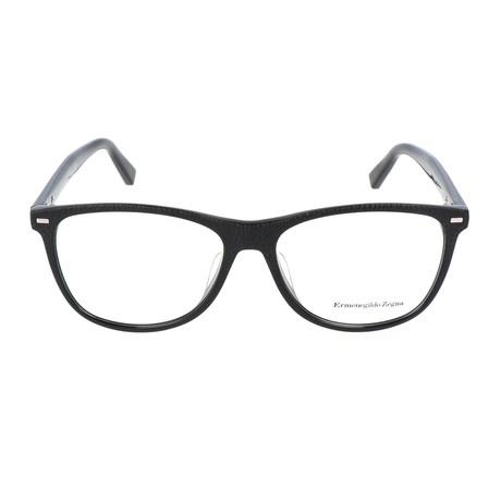 Emiliano Optical Frame // Black