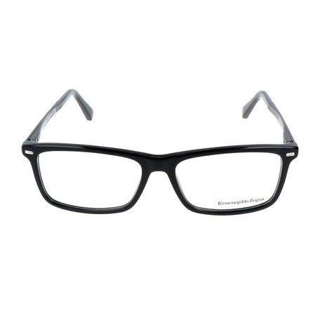 EZ5074 001 Frames // Shiny Black