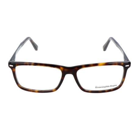 Franco Optical Frame // Tortoise