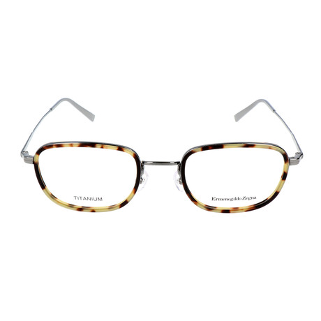 Alexandro Optical Frame // Tortoise