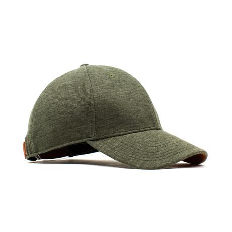 Murphy Strap Back Cap