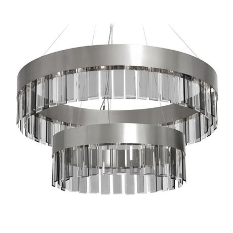 Solaris Pendant Lamp // Twin