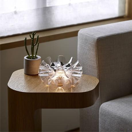Flamenca Table Lamp (Green)
