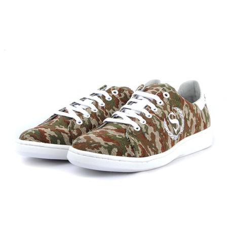 El Luisgo Shoe // Khaki
