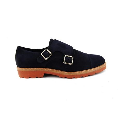 Cordili Shoe // Blue