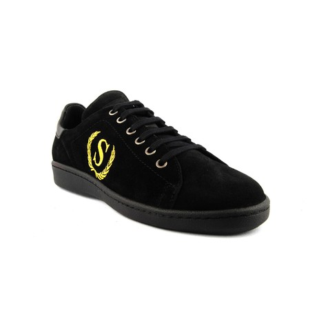 Luisgo Shoe // Black (Euro: 40)