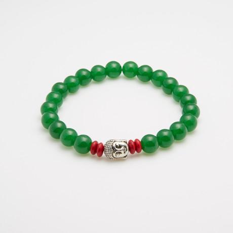 Buddha Aventurine Bracelet
