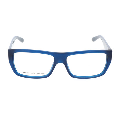 Marc by Marc Jacobs // Miko Frame // Blue