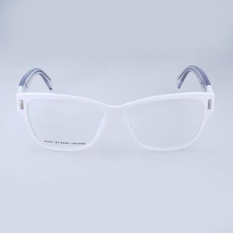 Kai Frame // White